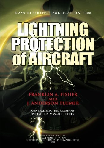 9781478241522: Lightning Protection of Aircraft