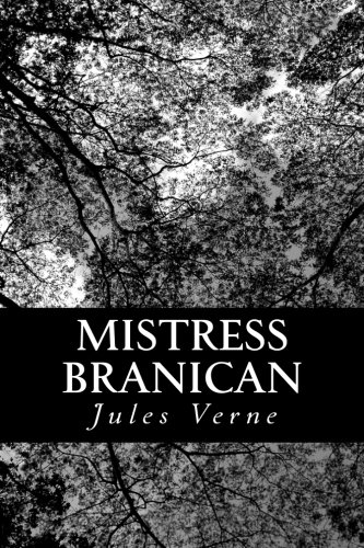 9781478243762: Mistress Branican (French Edition)