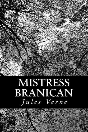 9781478243762: Mistress Branican