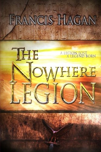 9781478244325: The Nowhere Legion