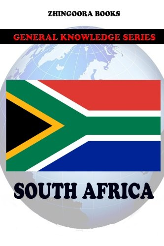 9781478245322: South Africa
