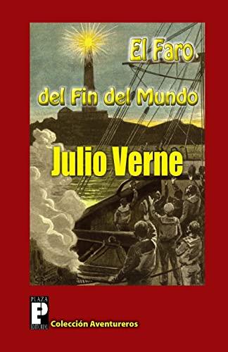9781478247593: El faro del fin del mundo (Spanish Edition)