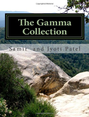 9781478247760: The Gamma Collection: A Spelling Bee Wordlist