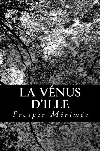 9781478248705: La Vénus d'Ille (French Edition)