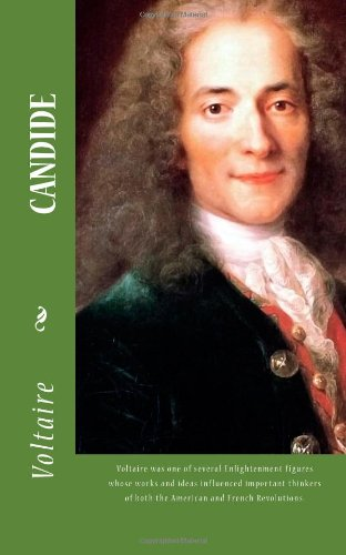 9781478249405: Candide