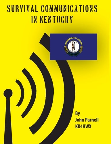 9781478251576: Survival Communications in Kentucky