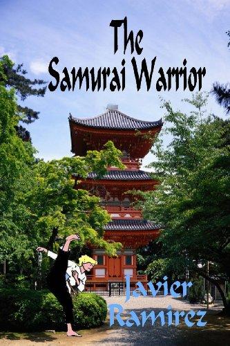 9781478251811: The Samurai Warrior