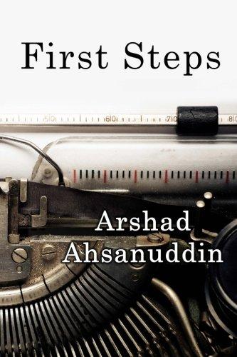 9781478258452: First Steps