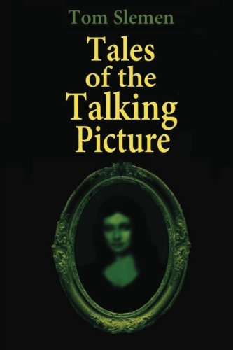 Tales of the Talking Picture: Tom Slemen