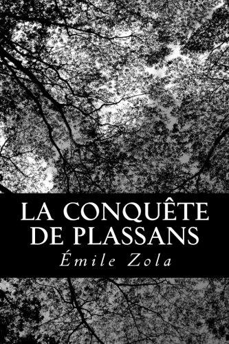 9781478259343: La Conquête de Plassans (French Edition)