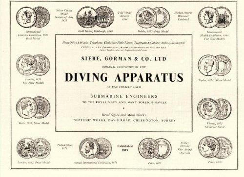 9781478259640: Diving Apparatus: and Other Submarine Appliances