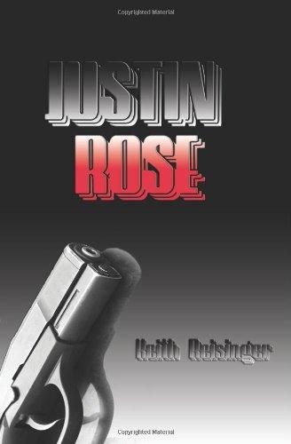 9781478259664: Justin Rose