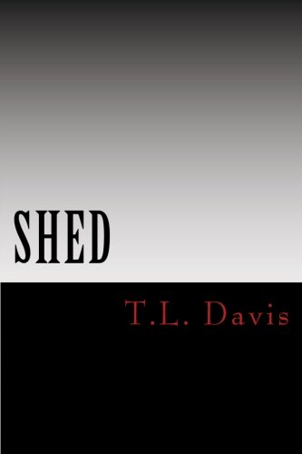 9781478261865: Shed