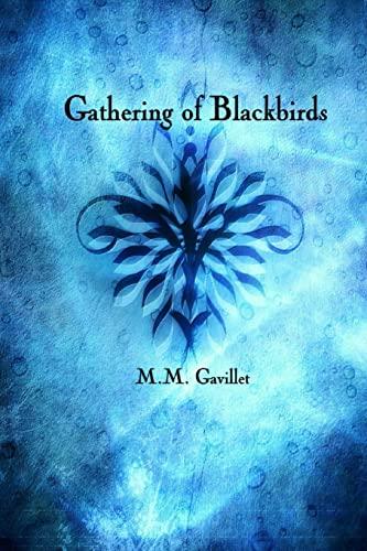 9781478261933: Gathering of Blackbirds (Volume 1)