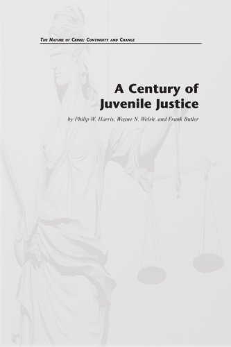 juvenile justice key players and how Read chapter executive summary: datasets that bear on the nature of juvenile crime, highlighting key issues and data and other players in the juvenile justice.