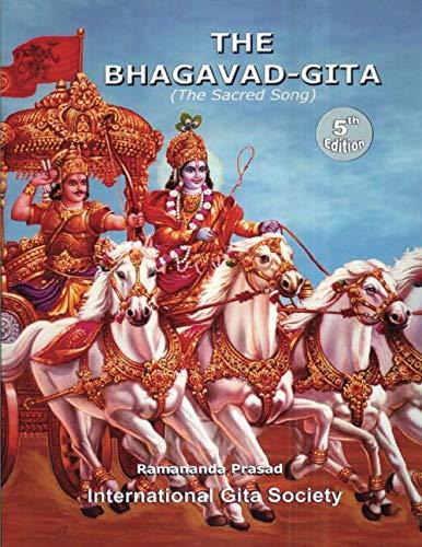 9781478262725: The Bhagavad Gita: Fifth Economy Edition