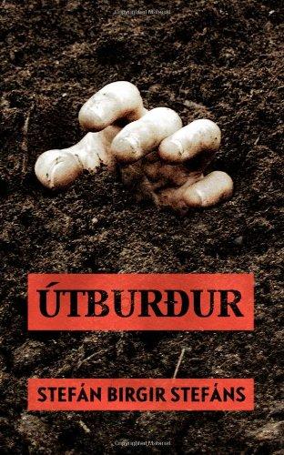 9781478266334: Útburður (Icelandic Edition)