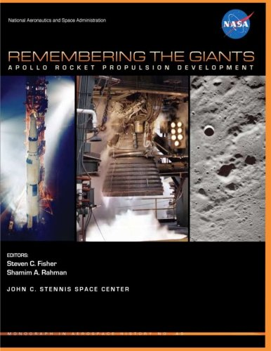 9781478266938: Remembering the Giants: Apollo Rocket Propulsion Development