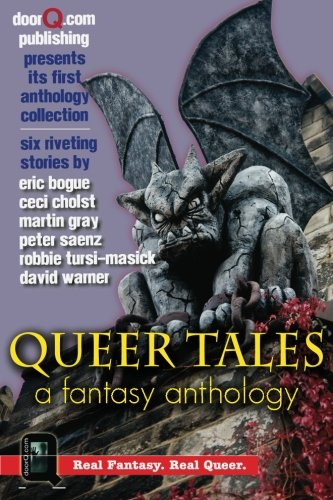9781478268130: Queer Tales: A Fantasy Anthology