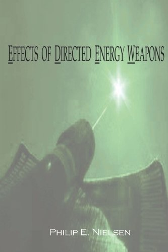 9781478268574: Effects of Directed Energy Weapons