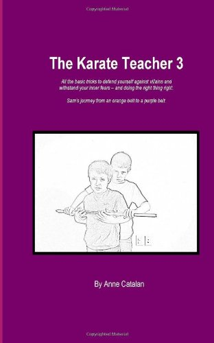 9781478268659: The Karate Teacher 3