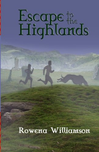 9781478268727: Escape to the Highlands
