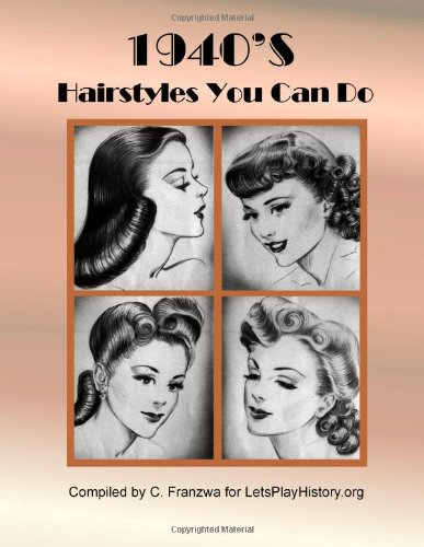 9781478272977: 1940's Hairstyles You Can Do