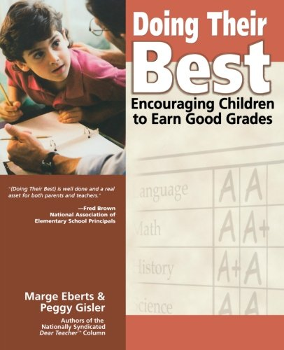 9781478275138: Doing Their Best: Encouraging Children to Earn Good Grades