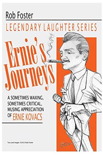 9781478275398: Ernie's Journeys: The Legendary Laughter Series: 1