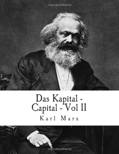 9781478275459: Das Kapital - Capital: Critique of Political Economy (Volume 2)