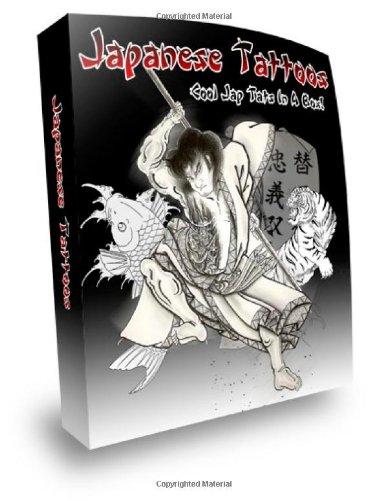 9781478278696: Japanese Tattoos: Demon Designs