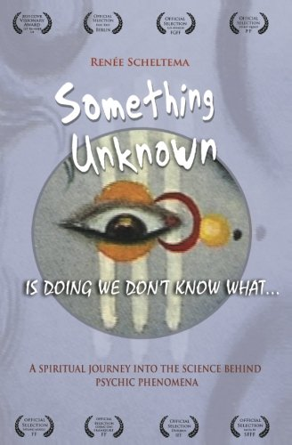 9781478283041: Something Unknown is Doing We Don't Know What: Something Unknown