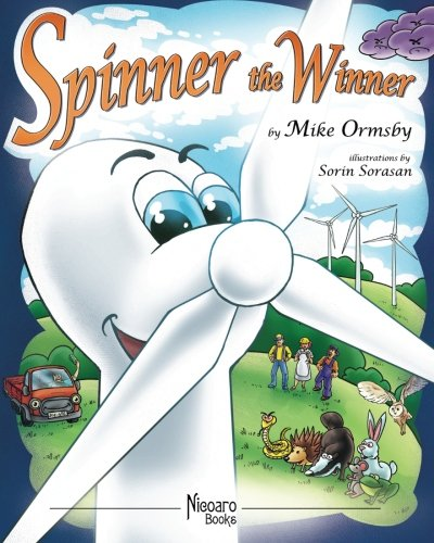 9781478284260: Spinner the Winner