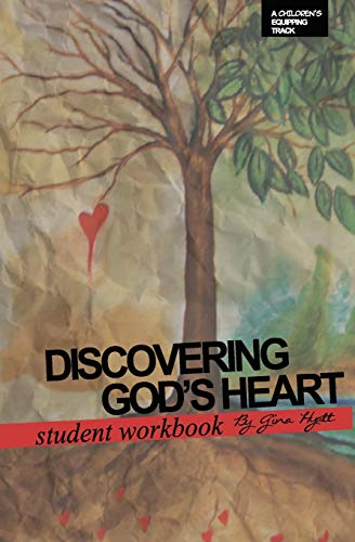 9781478284475: Discovering God's Heart Student Workbook