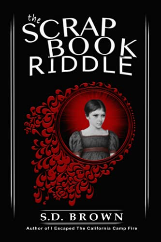 9781478285892: The Scrapbook Riddle (Volume 1)