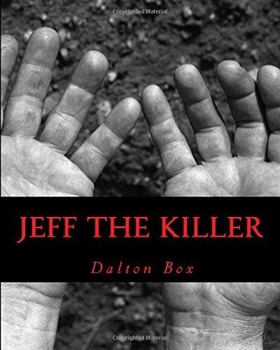 9781478287063: Jeff the Killer