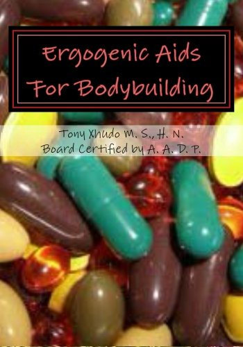 9781478287902: Ergogenic Aids For Bodybuilding