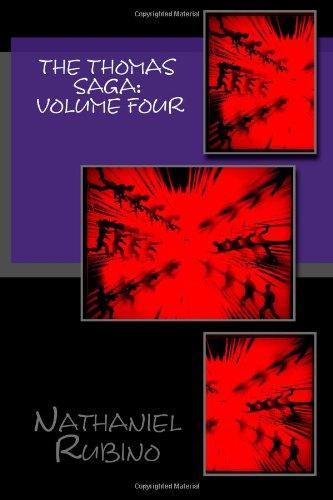 9781478288800: The Thomas Saga: Volume Four