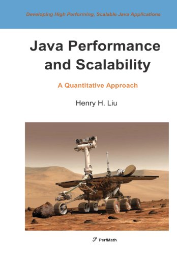 9781478289128: Java Performance and Scalability: A Quantitative Approach