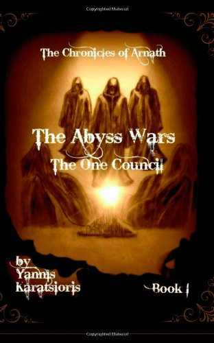 9781478289791: The Abyss Wars: The One Council (Volume 1)