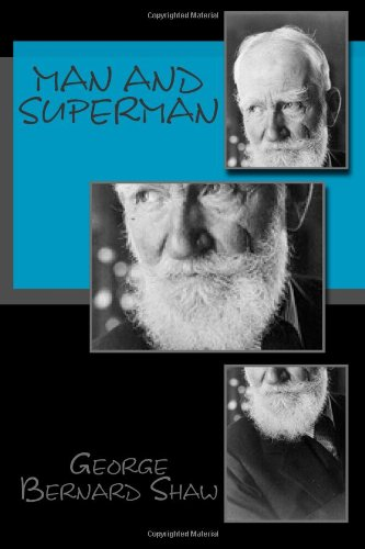 9781478291435: Title: Man and Superman
