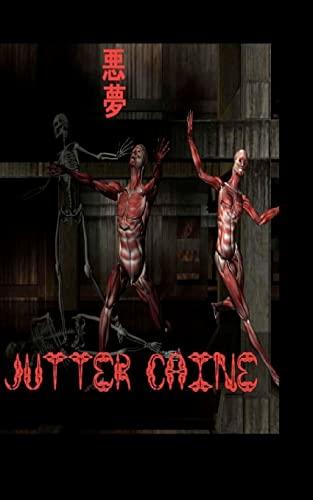 Nightmares: Japanese Version (Paperback): Jutter Caine