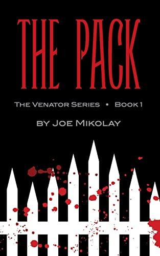 9781478296225: The Pack (Venator)