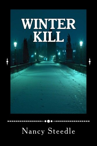 9781478298182: Winter Kill: A Donovan Burke Novel