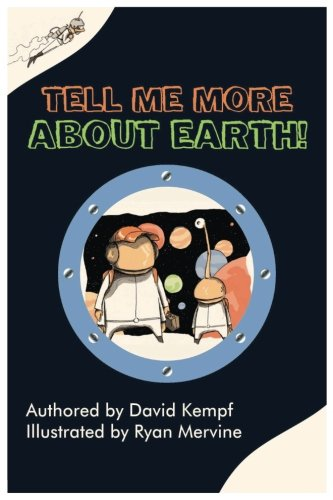 9781478299929: Tell Me More About Earth