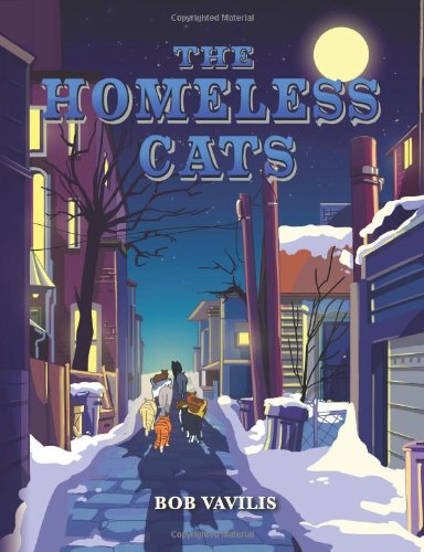 9781478305286: The Homeless Cats