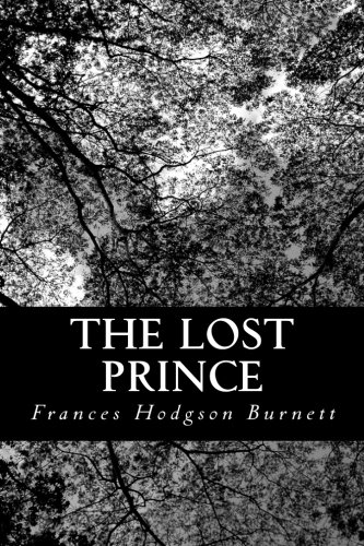 9781478307327: The Lost Prince
