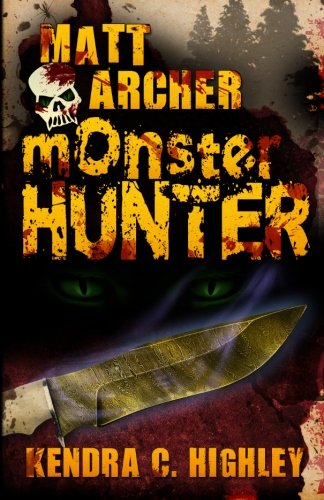 9781478312697: Matt Archer: Monster Hunter