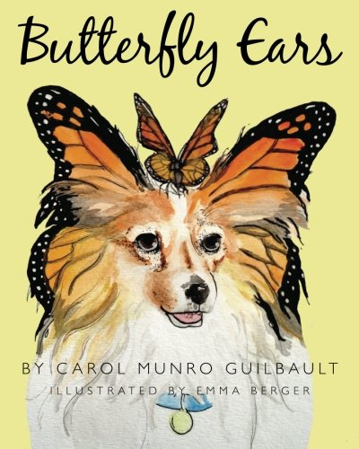 9781478314981: Butterfly Ears