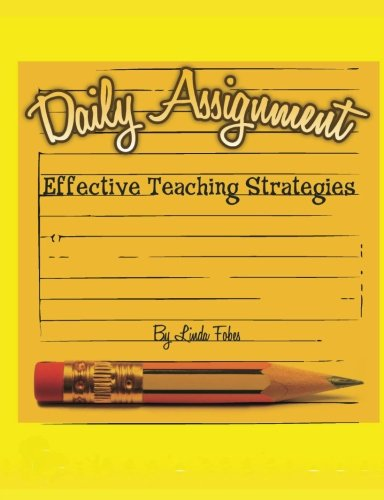 9781478317357: Daily Assignment: Effective Teaching Strategies